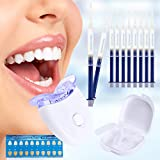 Teeth Whitening Sets,Zahnaufhellung Gel Professionelles...