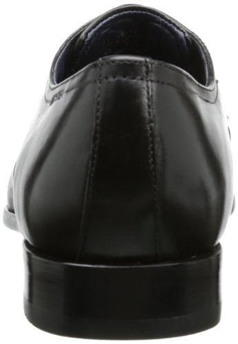 Daniel Hechter Hb01141, Business homme Noir - Schwarz (schwarz 100)
