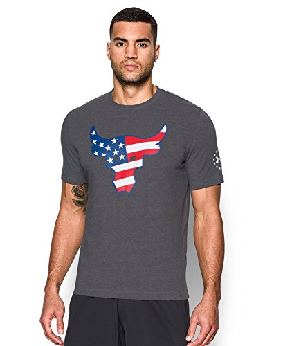 Under Armour Freedom Rock The Troops T-shirt uomo - Large