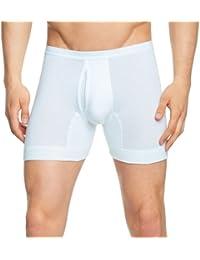 Schiesser Men's Hose Kurz Thermal Bottoms
