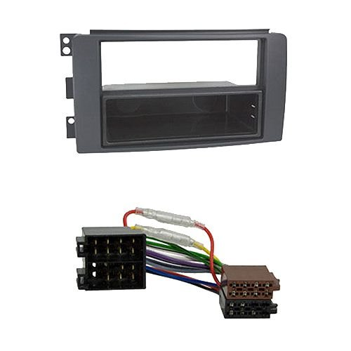 radio-installation-set-for-smart-fortwo-451-forfour-454-anthracite-black