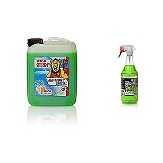 Tuga Alu-Teufel Spezial 1 Liter + 5 kg Nachfüllkanister