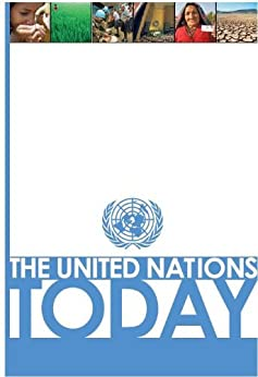 United Nations Today (English Edition) de [United Nations]