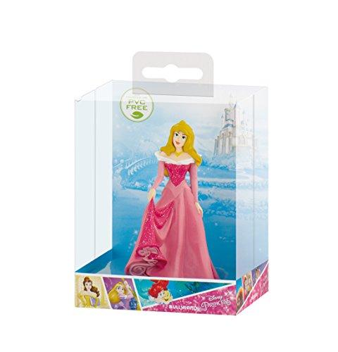 Bullyland 13405 - Spielfigur in Geschenkpackung, Walt Disney Dornröschen - Aurora, circa 10 (Disney Aurora)