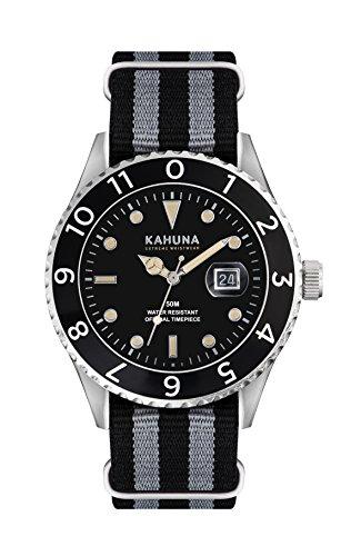 Reloj Kahuna para Hombre KUS-0125G