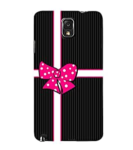 Gift Love Girly Girl 3D Hard Polycarbonate Designer Back Case Cover for Samsung Galaxy Note 3 N9000 :: Samsung Galaxy Note 3 N9002 :: Samsung Galaxy Note 3 N9005 LTE