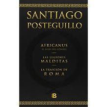 Africanus: Trilogía De Roma: 0001 (B DE BOLSILLO)