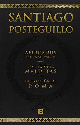 Descargar Libro Africanus: Trilogía De Roma: 0001 (B DE BOLSILLO) de Santiago Posteguillo