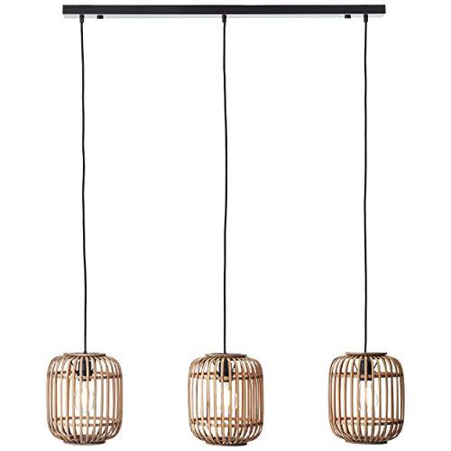 Lámpara de techo con 3 focos, 3 bombillas E27 máx. 40 W,...