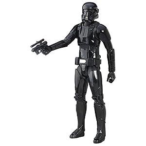 Star Wars Rogue Uno Imperial Muerte Trooper Figura, 30,5cm