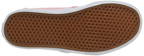 Vans Atwood Low, Baskets Basses fille Rose (Canvas/Pink Candy)