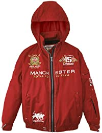 Geographical Norway Coventry Boy 004 - Sudadera con capucha de manga larga para niña