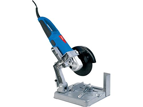 Toolland PM3230 Support de tronçonnage pour meuleuse d'angle 230 mm max.
