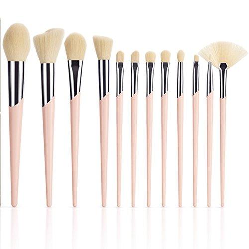 XXWN@ Kosmetikpinsel 10/Kosmetik Pinsel Nase Shadow Brush Puderpinsel Malerei Die Unterseite Des...