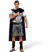 traje legionario romano para hombre traje romano completamente Carnaval Teatro - L