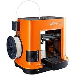 XYZprinting 3FM1WXEU00H da Vinci Mini W Impresora 3D
