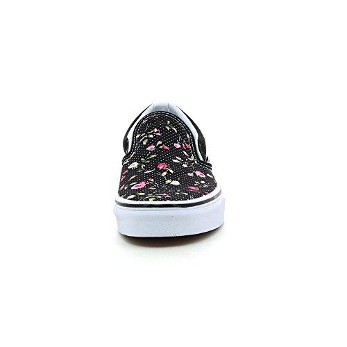 Vans U Classic, Unisex - Erwachsene Sneaker FLORAL DOTS B