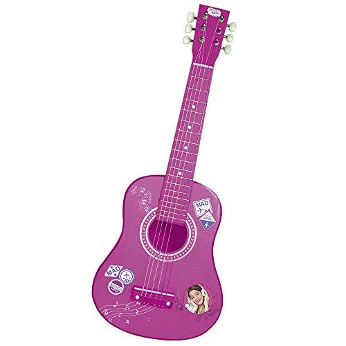 CLAUDIO REIG - Guitarra de madera, 65 cm (5270)