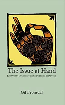 Issue at Hand (English Edition) par [Fronsdal, Gil]