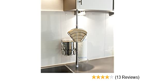 Bremermann küchen teleskopregal küchenregal küchenstange 6413