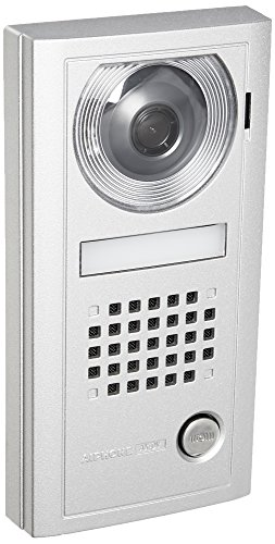 Aiphone AX-DV Surface-Mount Audio/Video Door Station for AX Series Integrated Audio & Video Security System by Aiphone Aiphone Ax-serie Audio