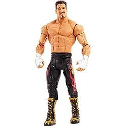 EDDIE GUERRERO - WWE SERIES WRESTLEMANIA 32 MATTEL TOY WRESTLING ACTION FIGURE