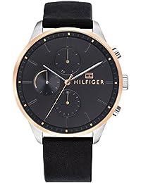 Tommy Hilfiger Unisex-Armbanduhr 1791488
