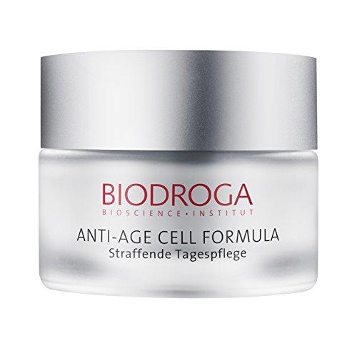 Biodroga - Anti-Age Cell Formula Straffende Tagespflege Straffende Tagespflege - 50 ml