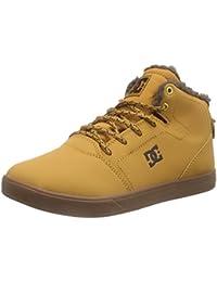 DC Shoes, CRISIS HIGH WNT B SHOE - Zapatillas para niños