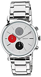 DKNY End of Season Soho Chronograph Multi-Colour Dial Womens Watch - Ny2146I