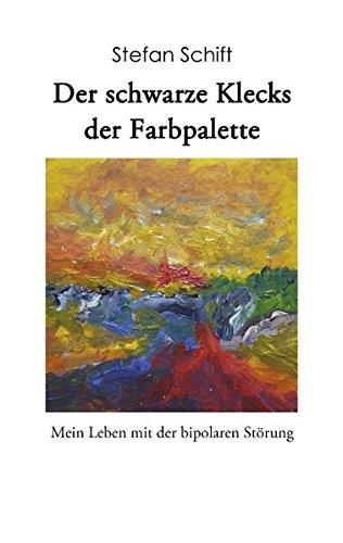 Cover »Der schwarze Klecks der Farbpalette«