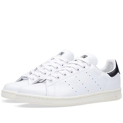 adidas Stan Smith S77476, Turnschuhe White / Core Black