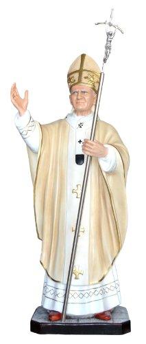 pope-john-paul-ii-statue-cm-130-52