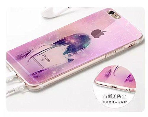 Cover Per iPhone 8   iPhone 7 4.7 Bling Glitter 8a32c018b09