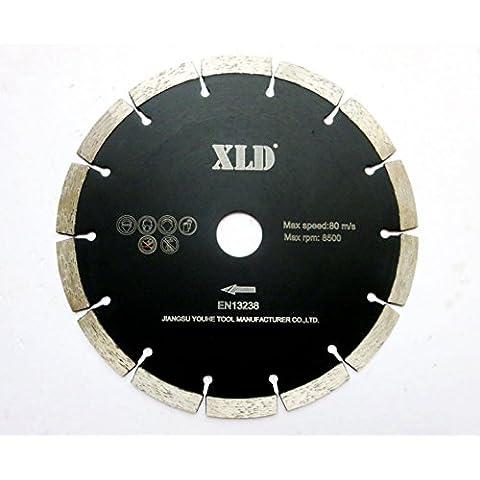 XLD spremuto a freddo segmentato lama per