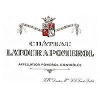2001 - Chateau Latour a Pomerol