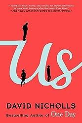 Us: A Novel by David Nicholls (2014-10-28)