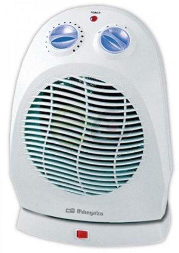 Orbegozo FH 5011 stufa, ventilatore Termico 2000 W