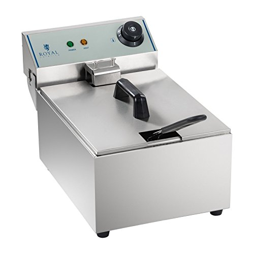 Royal Catering - RCEF-10EY-ECO - 3200 W