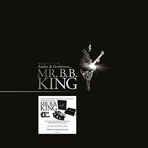 Ladies and Gentlemen…mr. B.B. King