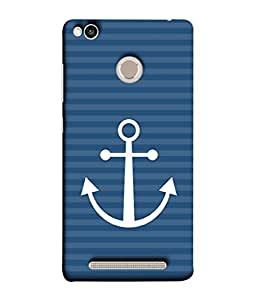 PrintVisa Designer Back Case Cover for Xiaomi Redmi 3s Prime :: Xiaomi Redmi 3 Plus (Love Lovely Attitude Men Man Manly)