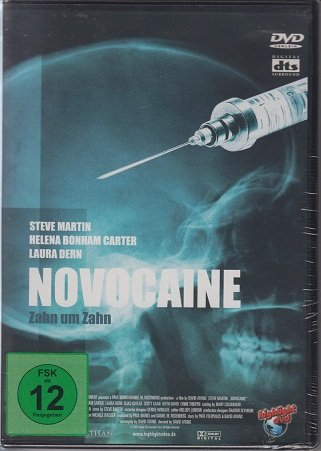 Bild von Novocaine - Zahn um Zahn [Verleihversion]