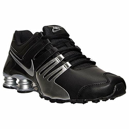 ddc2d50bd4f677 Nike Shox Current Running Shoes Athletic Sneakers