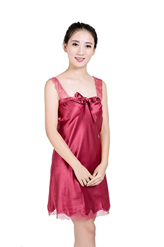 Mme Maison Fronde Lingerie Rouge Multi-taille red