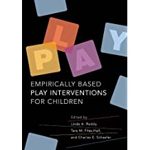 Empirically Based Play Interventions