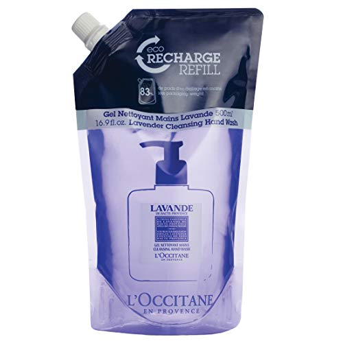Eco-Refill Hand Wash Gel 500ml -