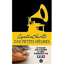 Dix petits nègres (Nouvelle traduction révisée) (Masque Christie t. 2)