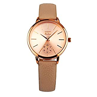 Eton señoras reloj de–3278l-tp