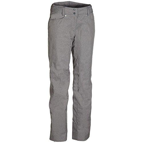 Phenix Virgin Snow Waist Pants Damen Skihose grau (42)