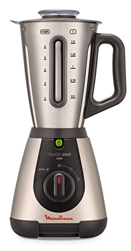 Moulinex LM320A10 Blender Mixeur Électrique Faciclic...
